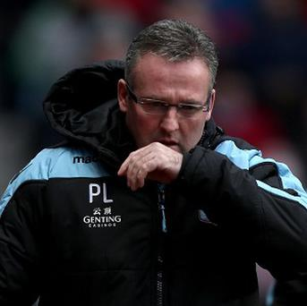 Paul Lambert's Aston Villa are in the relegation zone after their home defeat by Southampton