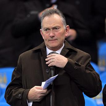 Richard Scudamore fully understands Manchester City returning tickets to Arsenal