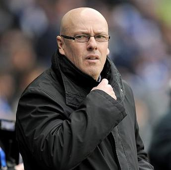 Brian McDermott admits he had to change his style to cope with the Premier League