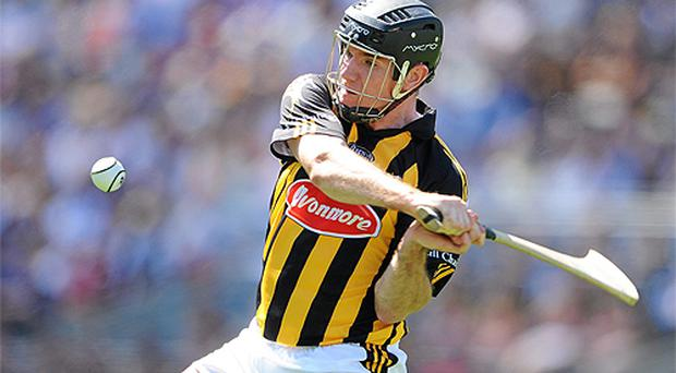 Noel Hickey. Photo: Sportsfile