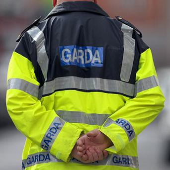 Philomena Coton was arrested after a review of her husband's death by the Garda serious crime review team