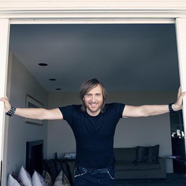 David Guetta says he now wants to make music 'without deadlines'
