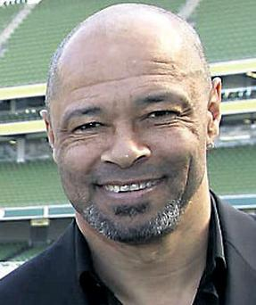 Paul McGrath: concern
