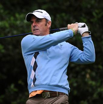 Paul McGinley is in line to become Europe's next Ryder Cup captain