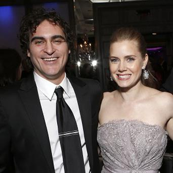Joaquin Phoenix and Amy Adams were winners at the LA Film Critics Association Awards