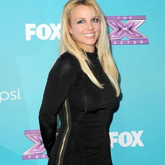 Britney Spears is making plans to star in her own live show