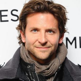 Bradley Cooper could be taking on the lead role in Dark Invasion