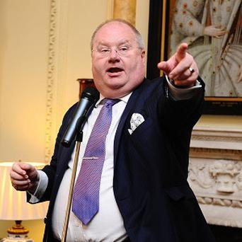 Eric Pickles wants to find news ways for immigrants to learn English