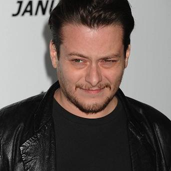 Edward Furlong has been arrested over domestic violence