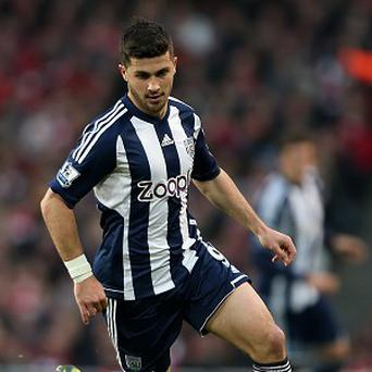 Shane Long is in contention to face Aston Villa at the weekend
