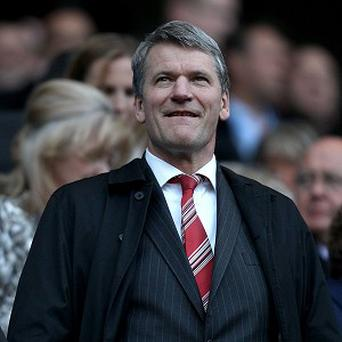 David Gill has called for the Premier League to adopt financial fair play rules