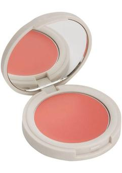 <b>Morning Dew Blush</b> Winter weather and festive excess can give your skin a slightly greyish appearance this time of year. Add a bit of colour with this new blusher in a pretty coral orange shade. €7.20, Topshop