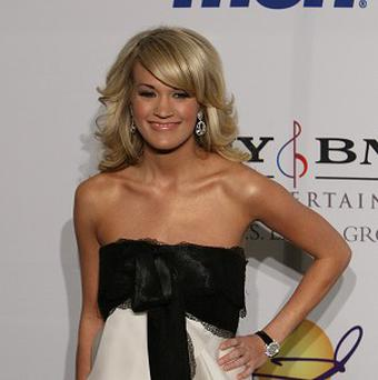 Carrie Underwood will be performing at this year's Grammys