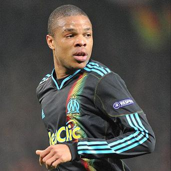 Loic Remy signed for QPR on Wednesday