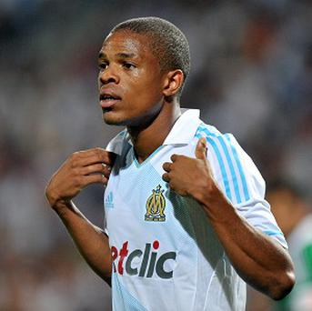 Loic Remy, pictured, chose to join QPR, which surprised Newcastle legend Alan Shearer