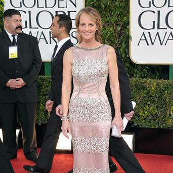 Helen Hunt gets naked for her role in The Sessions