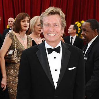 Nigel Lythgoe said Randy Jackson doesn't mince his words on Idol