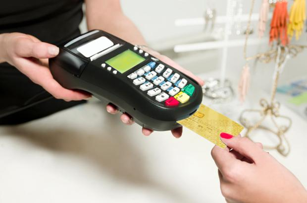 Thousands overcharged by faulty debit and credit card machines a problem with point of sale terminals supplied by aib card services led to reheart Gallery
