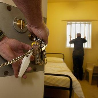 It cost G4S more than 415,000 pounds to change the locks at Birmingham prison