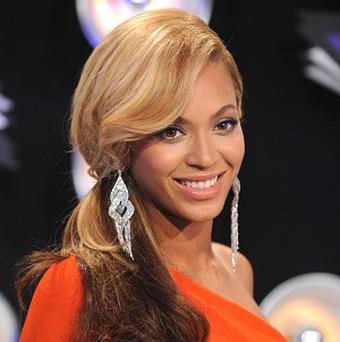 Beyonce is reportedly being lined up to sing at the Brits
