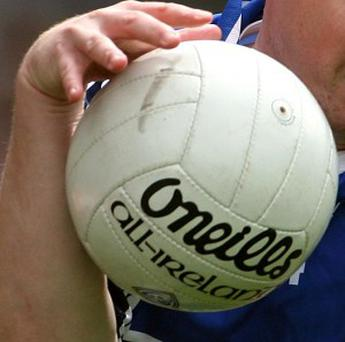 James Horan's side recorded a comfortable victory over Ballinrobe