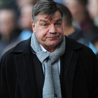 Sam Allardyce has called for a winter break to be introduced