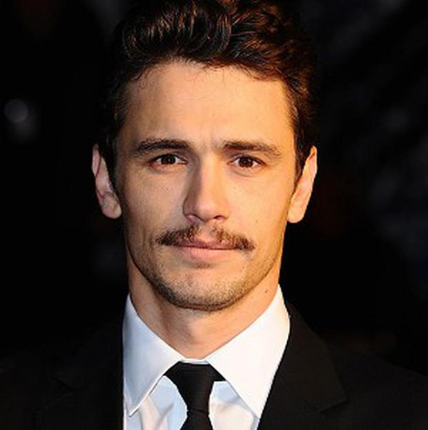 James Franco will be at the helm of Beautiful People