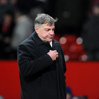 Sam Allardyce has been charged by the FA over comments made following West Ham's FA Cup exit