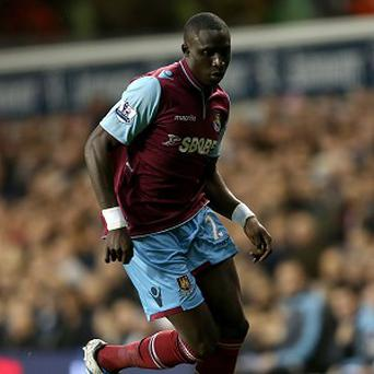 Mohamed Diame has been linked with a move to Arsenal