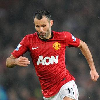 Ryan Giggs, pictured, has spoken of his admiration for Spurs star Gareth Bale