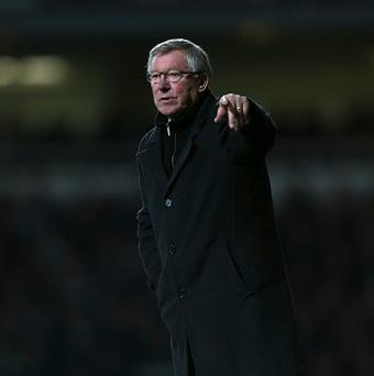 Sir Alex Ferguson insists clubs must do more to stamp out diving