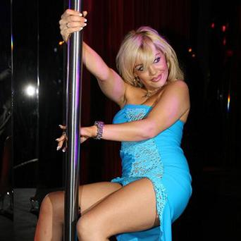 Bookworms will be able to get pole dancing classes at Mayfield Library in Dalkeith