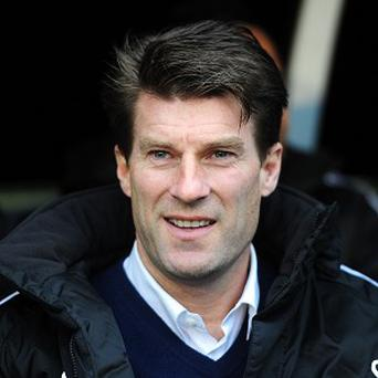 Michael Laudrup's Swansea take on Chelsea in the semi-finals of the Capital One Cup