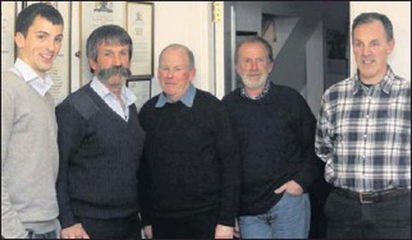 The Duffys from Howth who will drop everything to help people in distress at sea.
