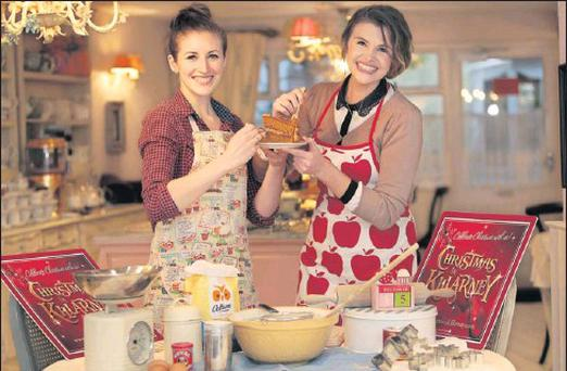Christmas in Killarney are having the largest Christmas cake competition this year in Killarney Town Centre on Saturday December 15. It is hoped that bakers of all levels and ages will be enticed to share their scrumptious and, perhaps, secret,...