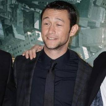 Joseph Gordon-Levitt wrote and stars in 'Don Jon'.