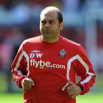 Southampton assistant manager Dean Wilkins has left the club