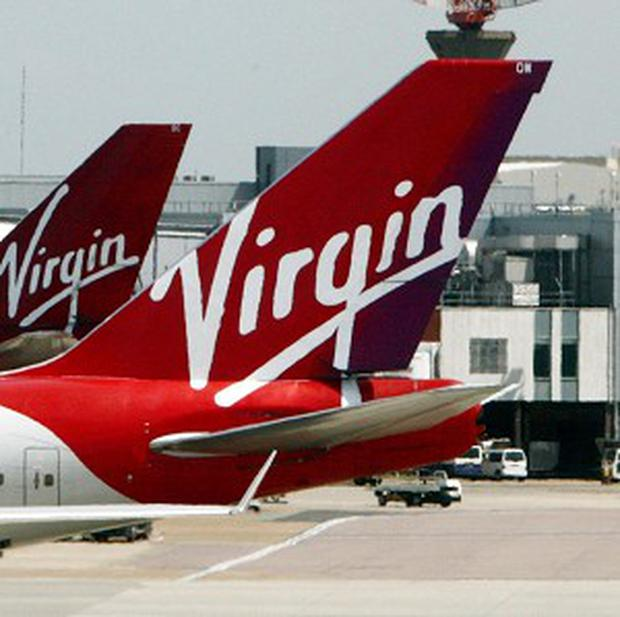 Virgin Atlantic is one of seven airlines and operators reducing their combined 21pc stake in NATS