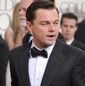 Leonardo DiCaprio is apparently ready for a break