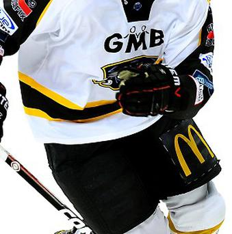 Nottingham Panthers remain two points clear of second-placed Belfast