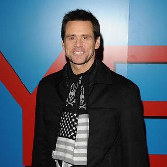 Jim Carrey is being linked to a role in Guardians Of The Galaxy