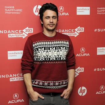 James Franco is to direct a big screen adaptation of American Tabloid