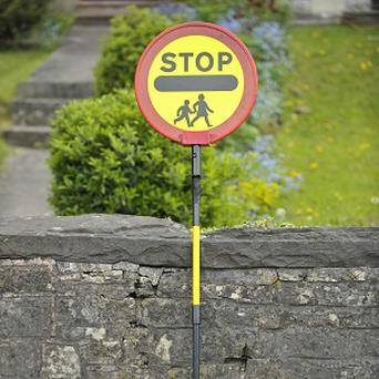 The council said it is now talking to the school and the lollipop lady to resolve the misunderstanding