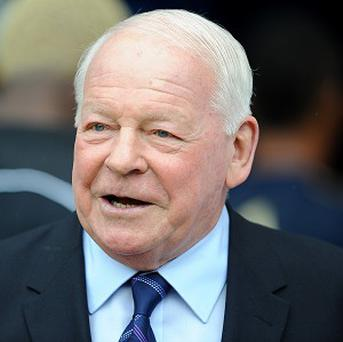 Dave Whelan has been meeting with local residents to discuss Wigan's new plans