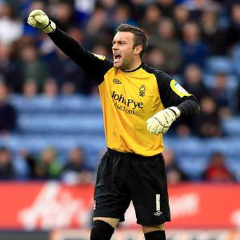 Lee Camp is set to move to the Barclays Premier League with Norwich