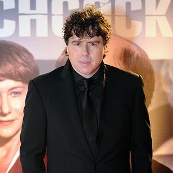 Director Sacha Gervasi says Alfred Hitchcock was a complex character