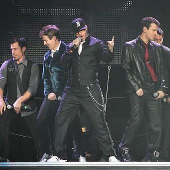 New Kids on the Block have announced a summer tour