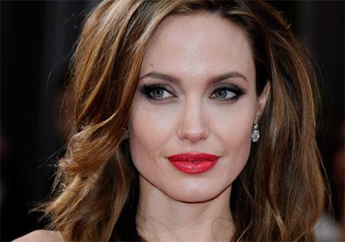Angelina hasn't attended any high-profile events lately.