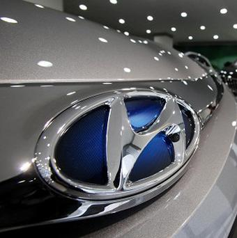 South Korea's Hyundai Motor reported its lowest quarterly profit in nearly two years (AP)