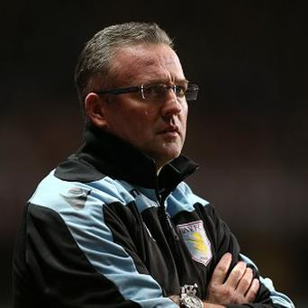 Paul Lambert is ready for a battle until the end of the season